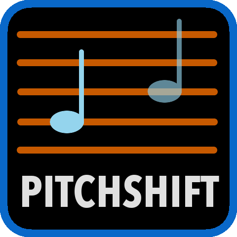 /Pitchshift